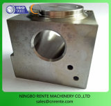 Machined Stainless Steel Blocks