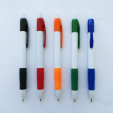 Plastic Ball Point Pen (P3009A)