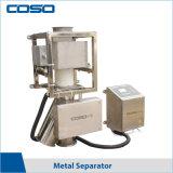 Highly Sensitivity Gravity Fall Metal Detector Separator Machine