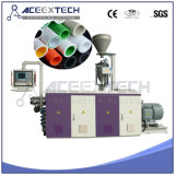 PE Tube Making Line/Plastic HDPE Gas Pipe Extrusion Line