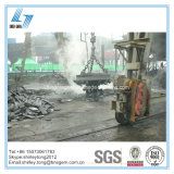 High Temperature Steel Scrap Lifting Electromagnet for Furnace