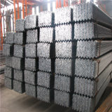 Equal and Unequa Type and AISI, ASTM, BS, DIN, GB, JIS Standard Steel Angle Bar