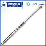 Pneumatic Nitrogen Gas Lifting Springs Stainless Steel for Seat Boat