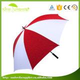 Hot Sale 30 Inch Single Layer Custom Logo Printing Brand Custom Golf Umbrella