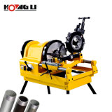 "Automatic Pipe Threading Machine 4"" with 750W Induction Motor (SQ100D1)"