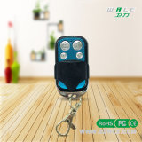Wireless Alarm Metal Remote Contacts Controller