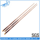 Customized Snooker/Pool Billiard Cue Stick From China Manufacturer