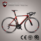 Shimano Tiagra 4700 Bicycle Carbon Fiber Road Bike 20 Speed