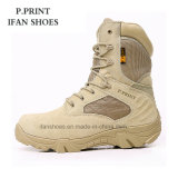 Delta Tatic Army Boots for Military Using Sand Color Desert Boots