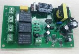 Bluetooth APP Controlled Energy-Saving Fireplace Control Board