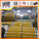 Cold Roll 202 Stainless Steel Coil for 0.6mm Thickness