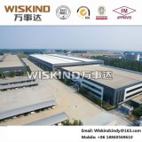 Wiskind Steel Structure for Factory and Buillding Construction