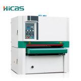 0.55MPa Working Pressure Wide Belt Sanding Machine