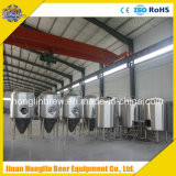 10hl to 30hl Commercial Industrial Craft Beer Brewing Microbrewery Plant