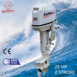 Two Stroke 25HP Outboard Motor Outboard Engine Gasoline