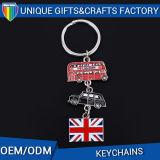 London Souvenir Gift, Bus Car Chain