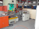 Made-in-China Disposable Aluminum Foil Container Making Machine