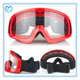 Tear off Motorcycle Helmets Goggles with Elastic Head Band