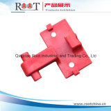 Plastic Injection Molding Parts for Elevator Structure Parts