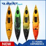 Anler4.0 Wholesale Plastic Fishing Boat Kayak