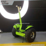 2 Wheels Balancing Electric Thinking Car Wholesales