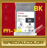 New Canon Lucia Ink Genuine Ipf6000s, Color Bk