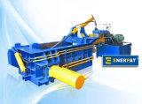 Hydraulic Top Ejection Metal Baler (SMB-F100XL)