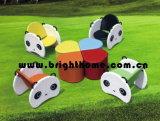 Happy Time Panda Kid′s Furniture
