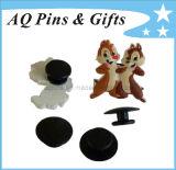 Professional Manufacturer 3D Soft PVC Cute Pin (Pin-02)