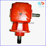 50HP Transmission Gear Box for Grass Cutter