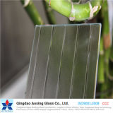 8mm Patterned Glass with Good Price