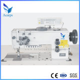 Double Needle Compound Feed Lockstitch Sewing Machine (DA767H-2/DA767H-2-7)