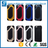Mobile Phone Accessory Armor Cell Phone Case for Samsung Galaxy Note 4