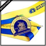 Professional Lanyard Medal for Boston Athletic Association (BYH-619)