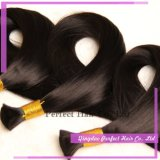 Free Sample Hair Bundles Virgin Russian Human Hair Bulk
