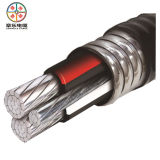Medium Voltage Al-Alloy Cable, XLPE Electrical Power Cable Wire