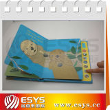 Talking Book with Funny Pictures and Sounds (ESYS-R007)