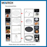 12 Litre Turbo Convection Oven / Halogen Oven / Multifunction Cooker (MT-A18)