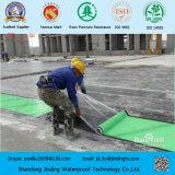 Waterproofing Membrane to Roof