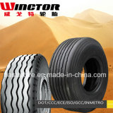 8.25-16 9.00-16 21.00-25 Rib-Strip Pattern Tyre, Sand Tyre