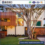 Mobilel Prefabricated Container House (Shipping Container House)