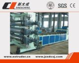 PE Plastic Formwork Board Production Line (XDCBT)
