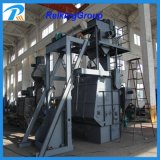 Steel Belt Type Tracked Type Shot Blasting Machine