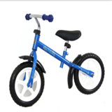 Kids Balance Bike 12′′ with and with Brake