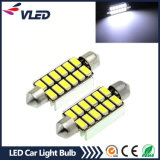 Festoon 41mm C5w 12*5630 SMD LED Car Interior Lights No Error