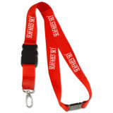 Lanyards with Bulldog Clip for ID Cards Neck Strap Keychain