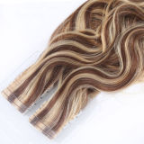 Seamless Skin Tape Weft Hair Extension