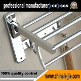 Stainless Steel Bathroom Accessory Towel Rack for Hotel Project