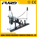 Fdjp-24 Concrete Finish Machine Walk Behind Mini Laser Screed