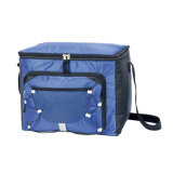 Polyester Can Cooler Lunch Thermal Insulated Bag